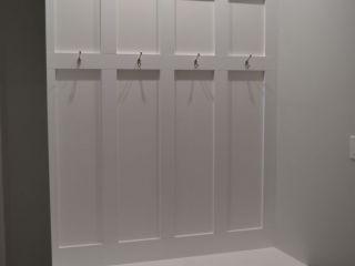 Cubbies / Coat Lockers