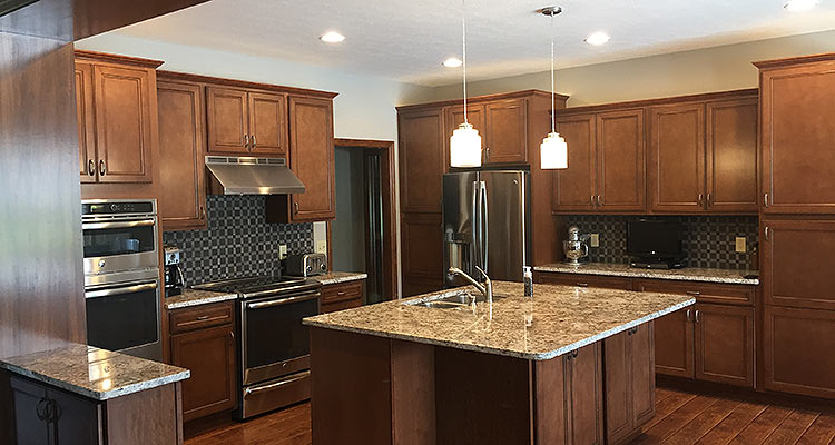 Schmidt Homes - Southeast Indiana Home Builder