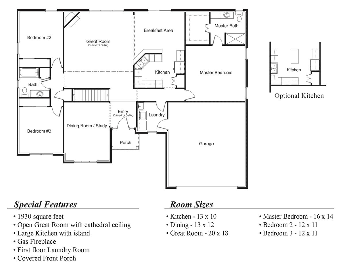 Click for printable Truman brochure